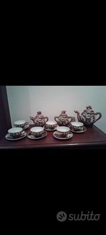 Set porcellana
