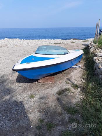 Barca 4.50