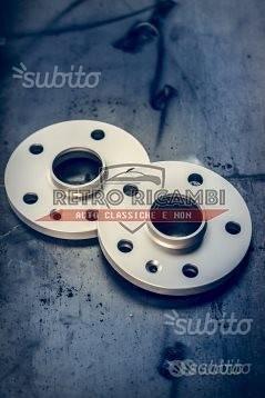Kit distanziali ruote Fiat 500 Abarth (312)