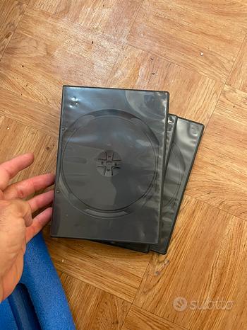 Custodie per DVD/cd