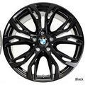 Cerchi BMW X1 F48 - X2 F39 - Style 566