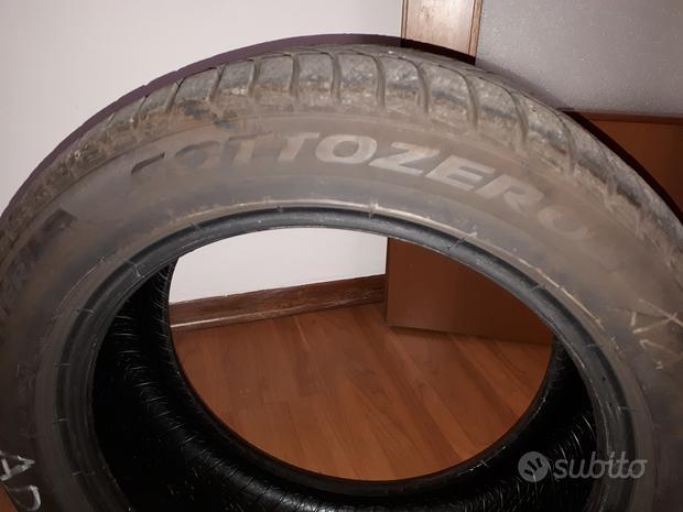 Gomme invernali Pirelli Winter 225/50 r17