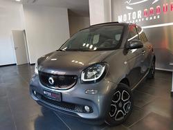 Smart forfour 1.0 gpl passion 2017 cabrio