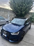 Audi A1 S-Line 116 Cv