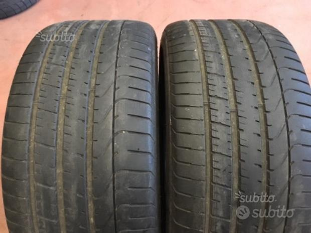 Gomme 275-35-20