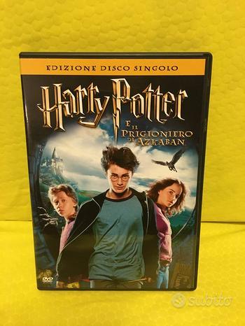 Harry Potter E La Camera dei Segreti - DVD Edizi