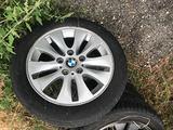 Cerchi BMW Da 5 Gommati