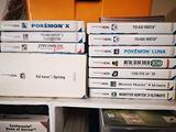 Console Nintendo e giochi