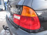 Fanale posteriore destro BMW 320D del 2004