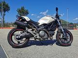 Ducati monster 695 plus