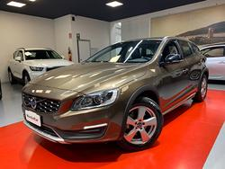 VOLVO V60 CROSS COUNTRY D3 Business Plus 2018