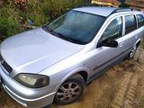 Ricambi opel astra g 1.7 sw