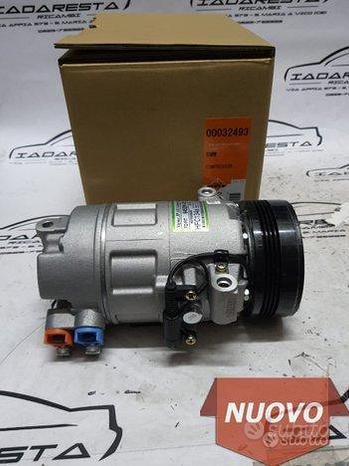 Compressore Clima BMW 3 E46 - X3 E83 64506950789