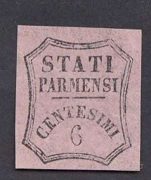 Collezione francobolli antichi stati italiani asi