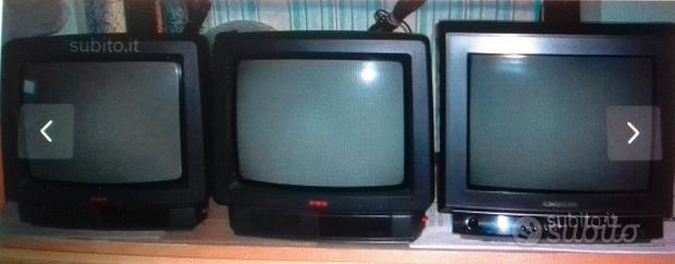 TV tubo catodico