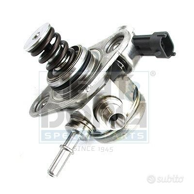 Pompa carburante alta pressione Hyundai I30 1.6