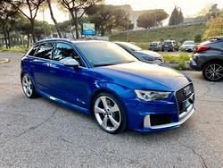 Audi RS3 2.5 turbo stage 1 full optional 2016