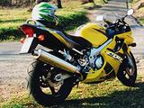 Honda CBR 600 - 2001