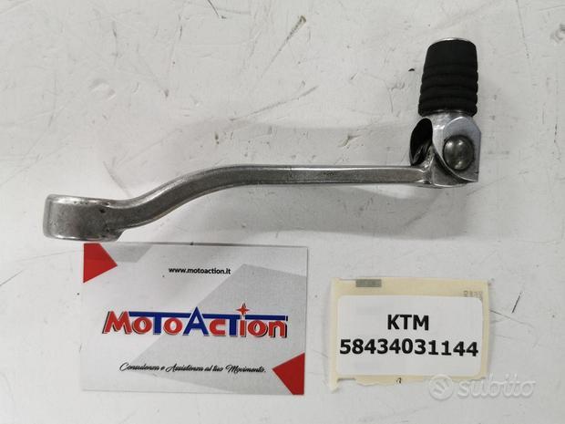 Leva Cambio KTM 640 LC4 SM Supermoto