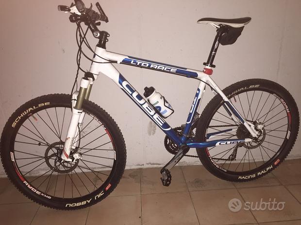 Mountain Bike CUBE LTD-RACE