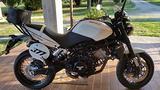 Moto Morini 1200 Sport - 2011