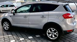 Ford kuga 2.0TDCI 140cv TREND 2012 da vetrina