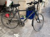 Bici Lombardo Taranto 400