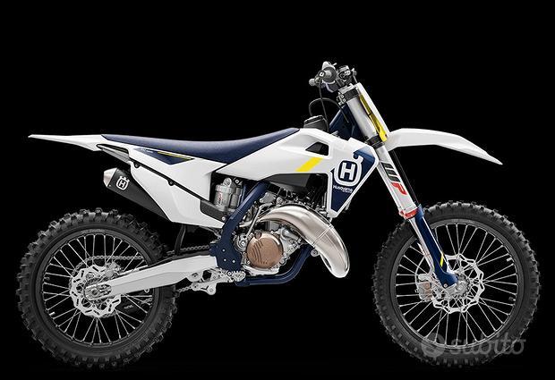 Husqvarna TC 125cc - 2022