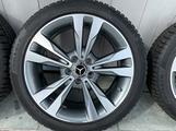Kit ruote complete invernali Mercedes-Benz