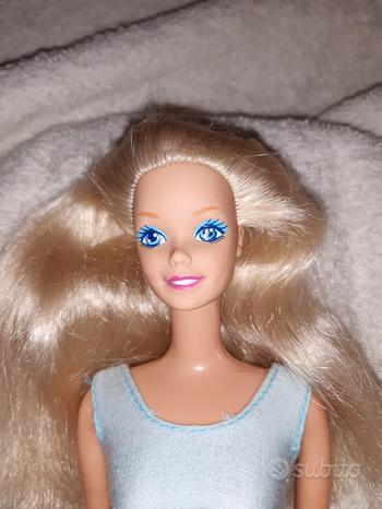Barbie fun to dress 1988
