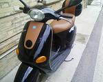 Piaggio Vespa 50 ET4 - 2003 4 tempi