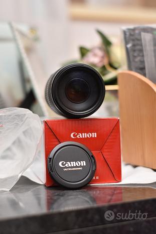 Canon ef- 75-300 USM