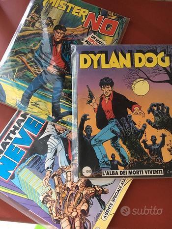 Fumetti super collezione 1600 numeri 1 originali