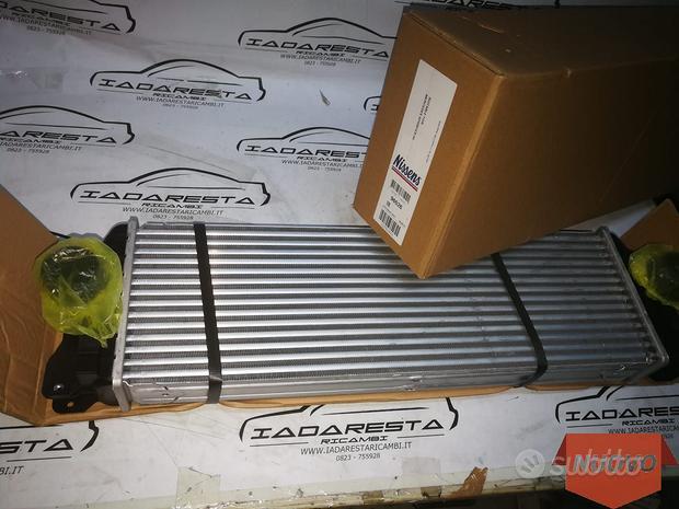 Intercooler Mercedes Sprinter 906 2.2D 9065010201