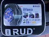 Catene da neve RUD Hybrid montaggio super facile