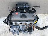 Motore hfx citroen c3 1.1 b 2006 60cv 8v 2006