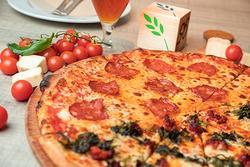 Pizzeria / ristorante / birreria