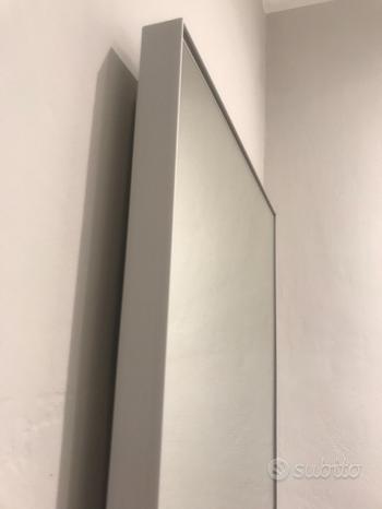 Specchio da camerino
