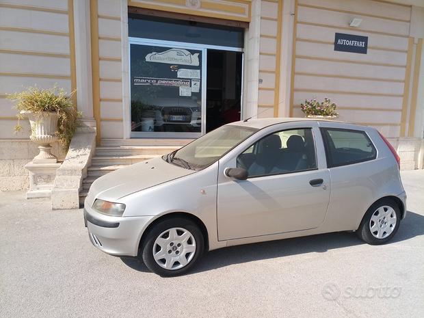 FIAT Punto 1.2 GPL - 2002