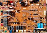 Scheda di logica VRV due DAIKIN RXYQ12M8W1B