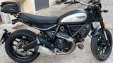 Ducati scrambler 800 icon dark