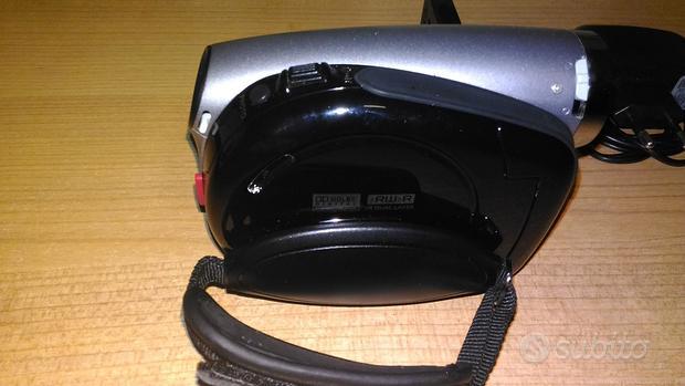 Samsung VP DX105 PAL con telecomando