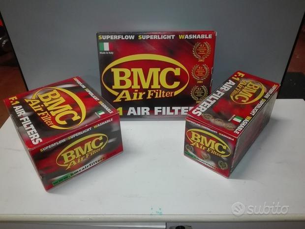 Filtro aria BMC per Ducati