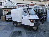 Piaggio APE Cassonata 50 TL3M asi storica