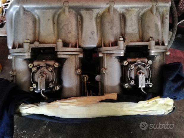 Carburatori alfa romeo