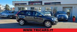VOLVO XC60 D4 Geartronic Kinetic PERMUTE