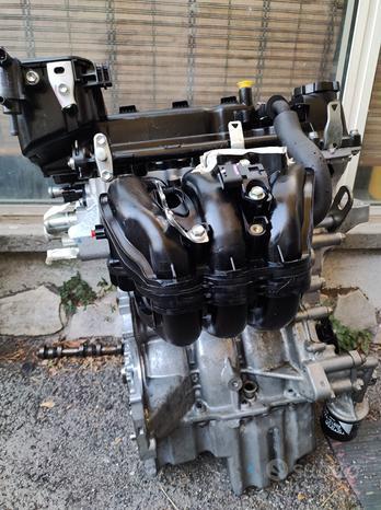 Motore yaris 1000 1kr ultimo modello
