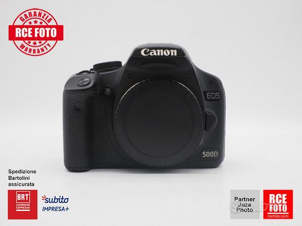 Canon 500D BODY 126261
