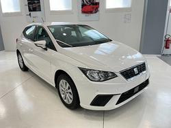 SEAT Ibiza 1.0 TGI 5 porte 90CV