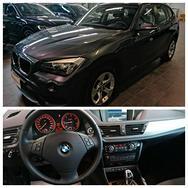 BMW X1 xDrive18d-AUTOM.8 RAPPORTI-NAVIG-SEDILI